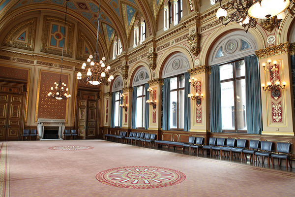 Foreign commonwealth office open house london 2018 - British foreign commonwealth office ...