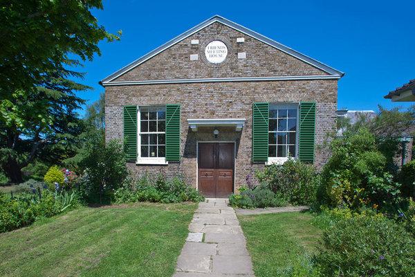 Winchmore Hill Meeting House