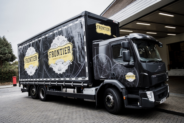Frontier Dray