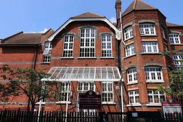 Berrymede Junior School - South Acton Estate