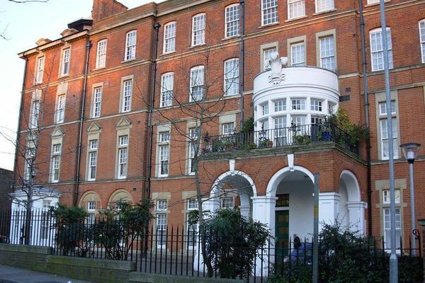 No. 300 - Prince of Wales Hospital