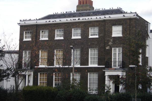 Mountford House