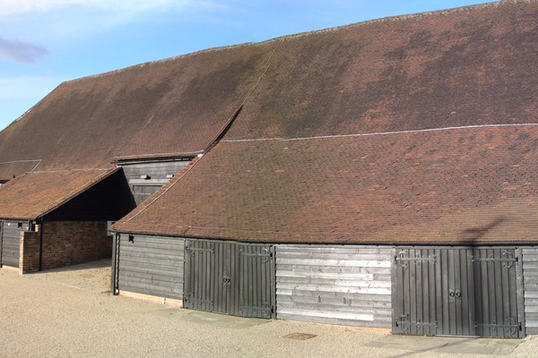 The Great Barn, Manor Farm, Ruislip