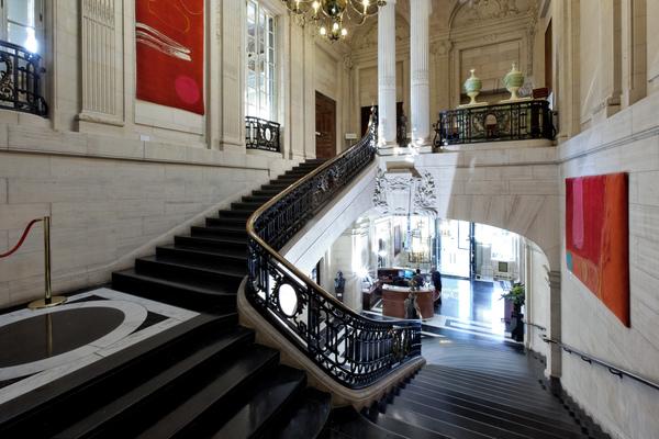 No.10 Staircase