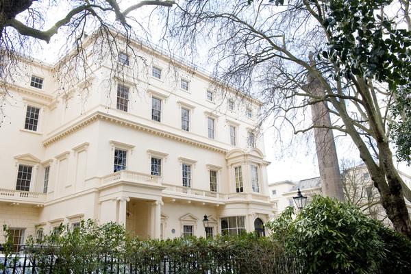 British Academy front