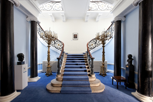 No.11 Grand Staircase
