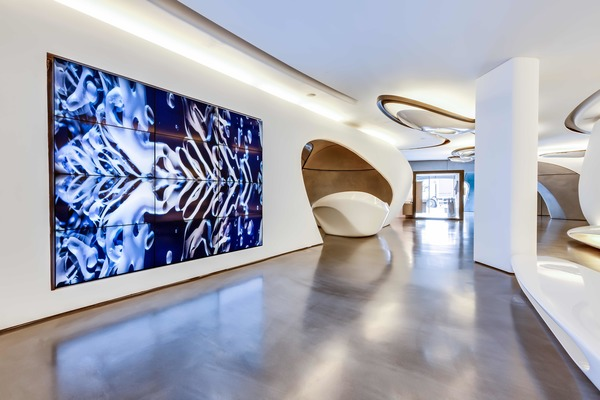 Roca London Gallery 03