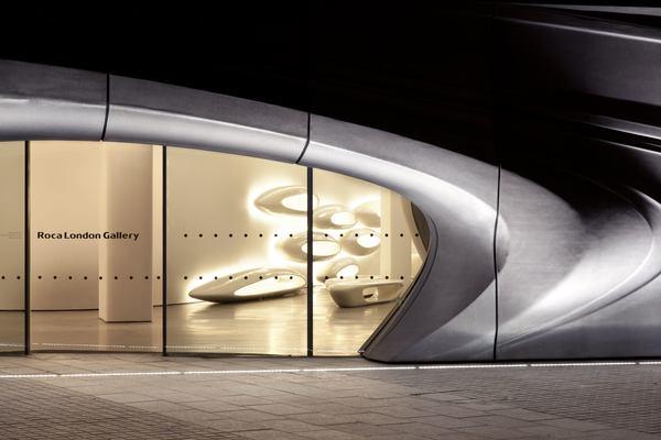 Roca London Gallery 08