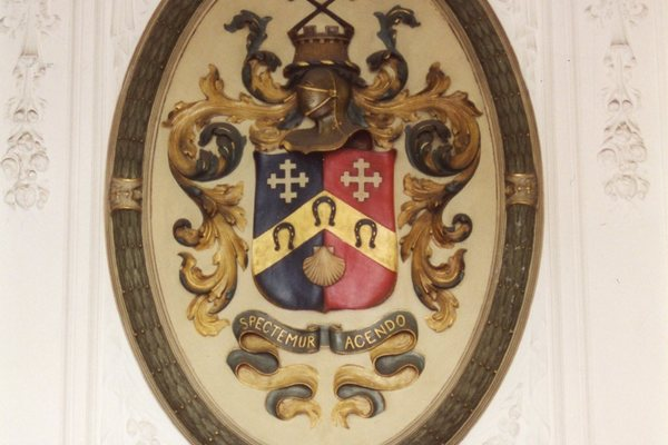 Hammersmith Borough Coat of Arms