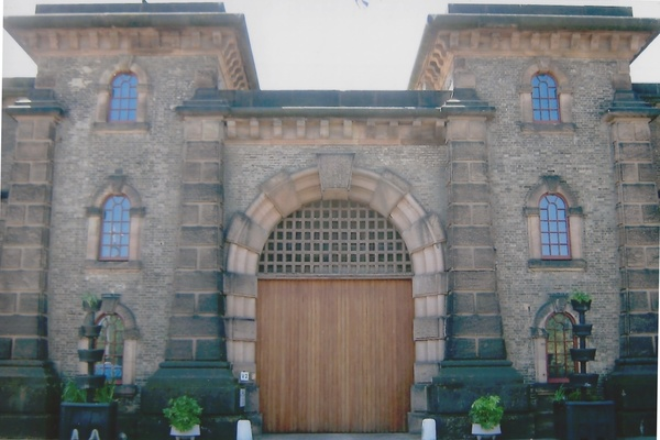 Wandsworth Prison Museum Open House London 2019
