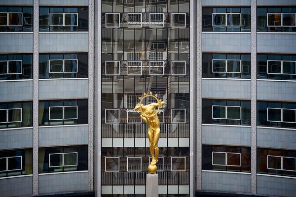 The Helios Sculpture