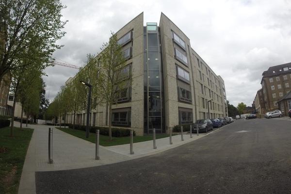 Elm Grove Conference Centre, University of Roehampton