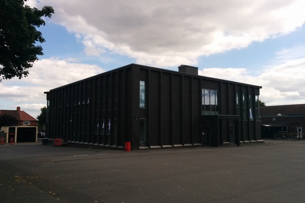 English Building
