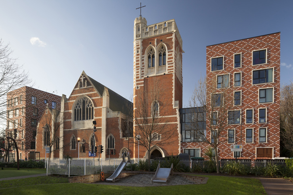 St Mary of Eton