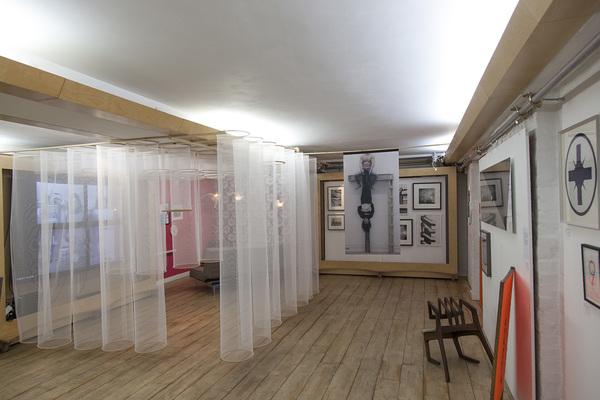 Nasty Women Architecture - Installation Shot