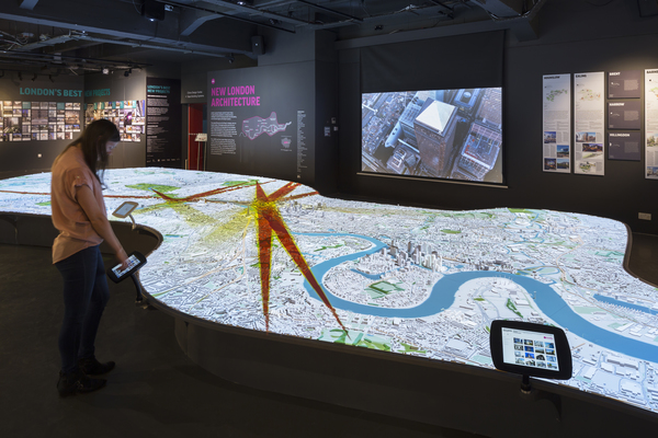 New London Model