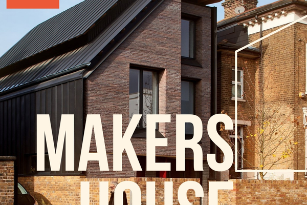 Makers House - With Liddicoat Goldhill