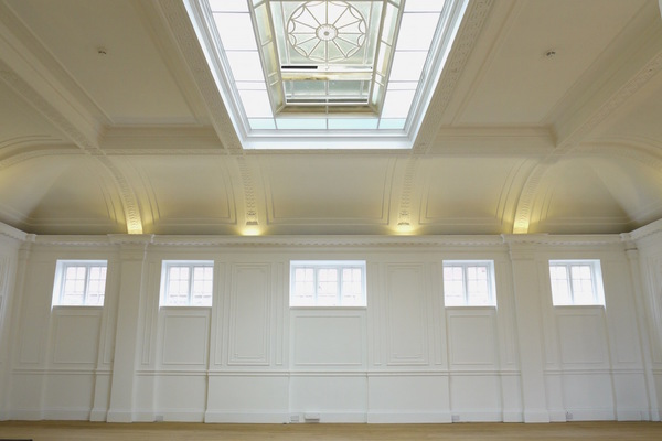 Third Floor Gallery