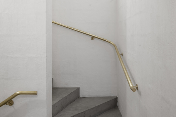 Common Staircase