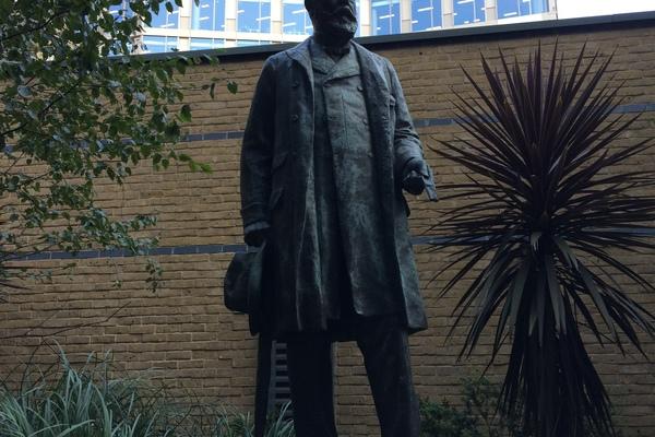 Sir Sydney Waterlow