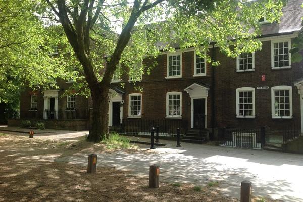 17th Century housing