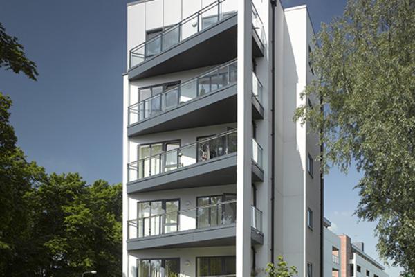 Flats/Apartments