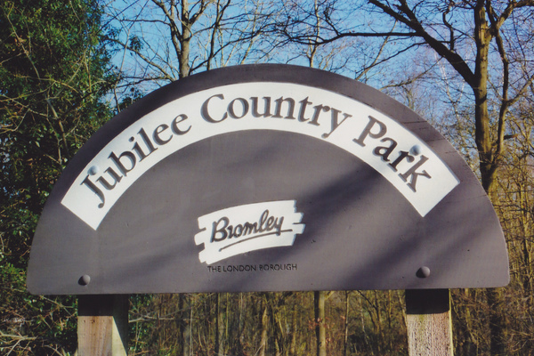 Jubilee Country Park Local Nature Reserve