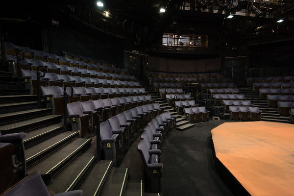 The Judi Dench Playhouse