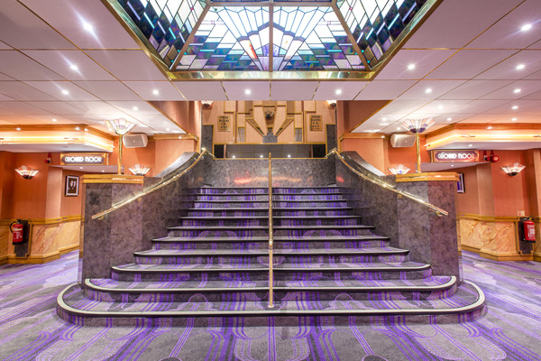 Troxy Foyer