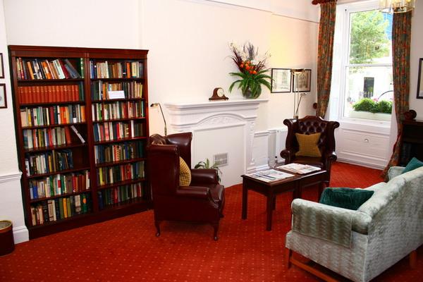 Edward Cadbury Room