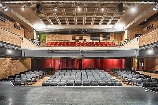POSK - Theatre