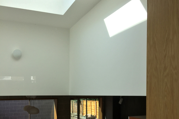Block House Interior 5