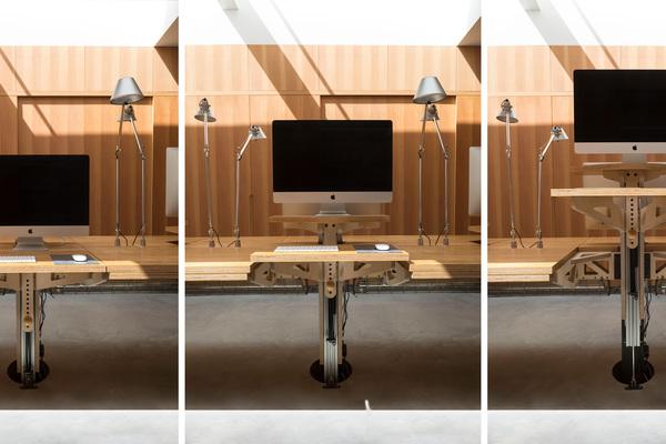 Sit / Stand Desks