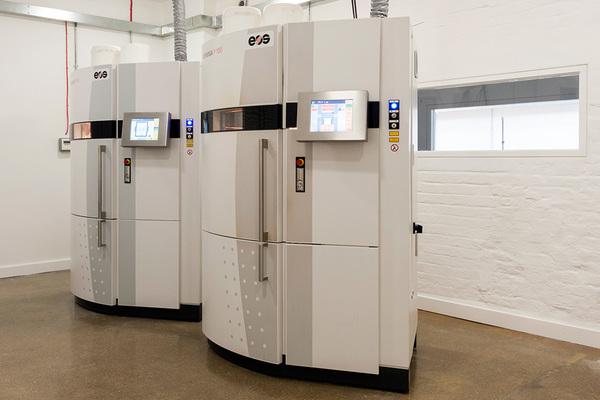3D Print Room