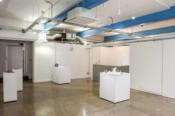 Gallery / Reception