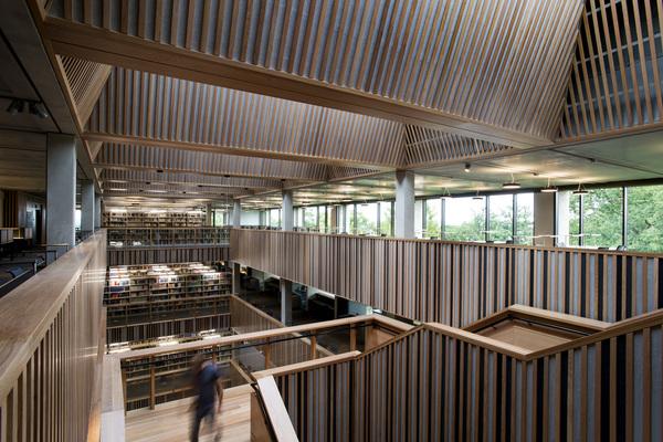 Roehampton University Library