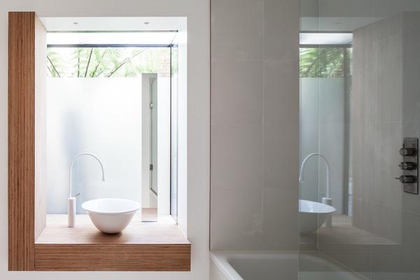 View of Bathroom vanity top