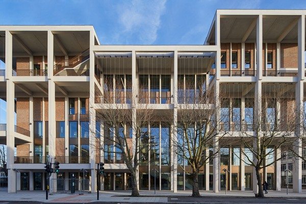 Town House, Kingston University