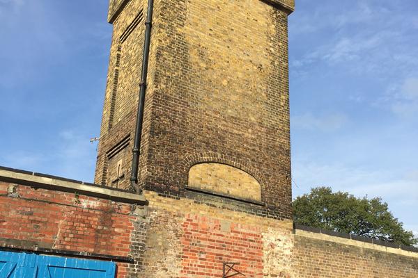 Open Coalhouse Tower 1