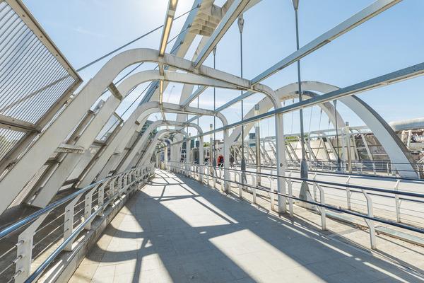 White Horse Bridge