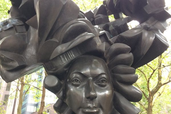 Henry Purcell by Glynn Williams