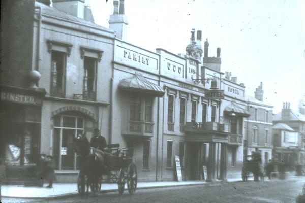 Royal Bell circa 1880