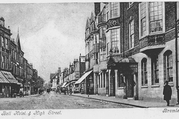 Historic Photo circa 1900