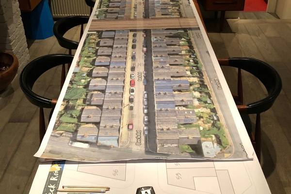 Exhibition Planning By Beck Rd 19