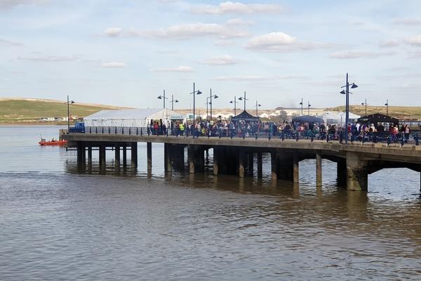 Erith Pier Festival 2018