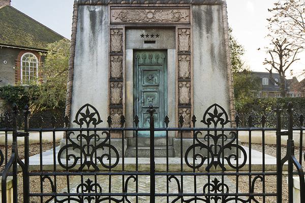 Kilmorey Mausoleum
