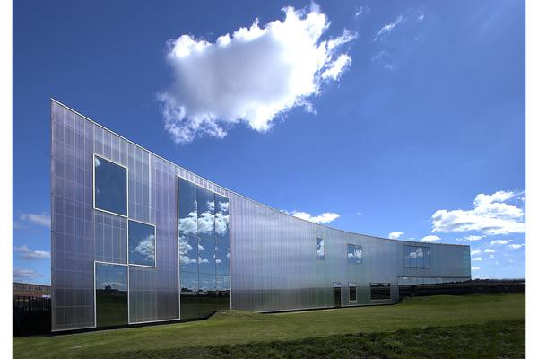 Laban Building