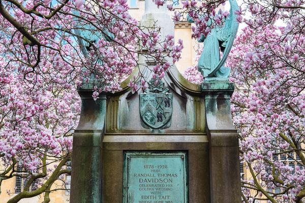 Randall Davidson Memorial
