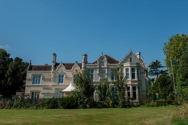 Barra Hall