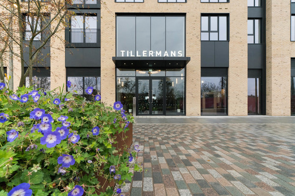 Tillermans Entrance